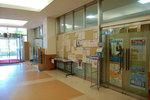 2011年6月 校友会館1Fに就職支援課が入りました。