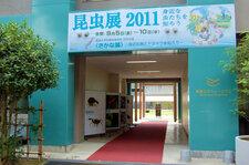 2011年8月 愛大ミュージアム