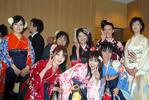平成24年3月23日 愛媛大学卒業式
